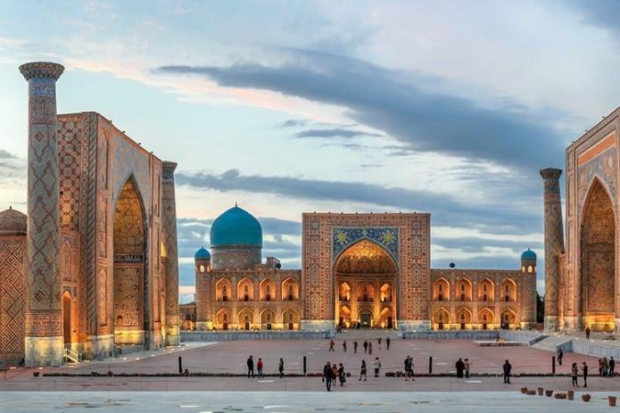 Pdf spotlight on uzbekistan