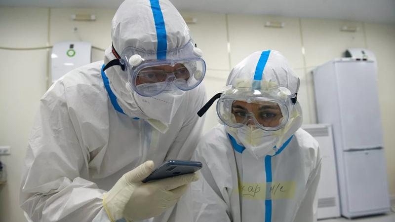 Kazakhstan Ranks 50th In The World By Severity Of Coronavirus Akipress News Agency