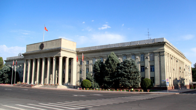 Kyrgyz government provides explanations concerning prospective construction of road with Tajikistan in Batken region