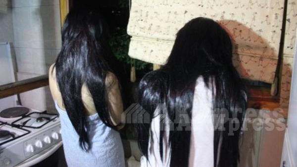 Prostitutes in Bishkek