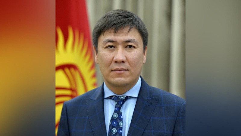 Education Minister Beishenaliev outlines needed reforms in secondary and  higher education spheres - News of Kyrgyzstan, press and media