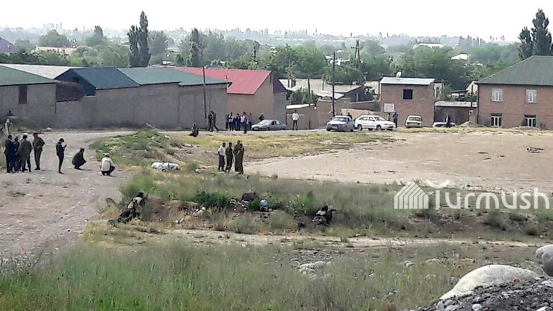 Situation in Kyrgyz-Tajik border 'relatively stable', 13 injured