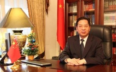 homepage of xiao jie tsinghua university - 600×392