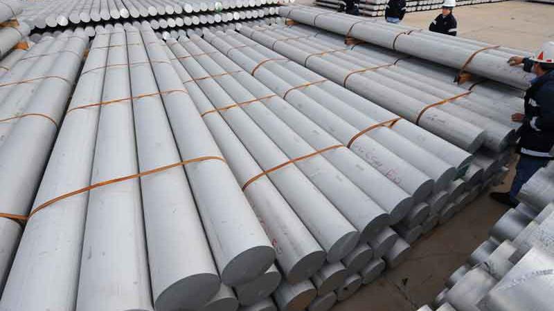 Chinese company to build new aluminium plant in Tajikistan