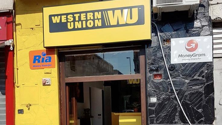 Deutsche Bank Western Union